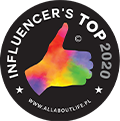 Influencers Top 2020